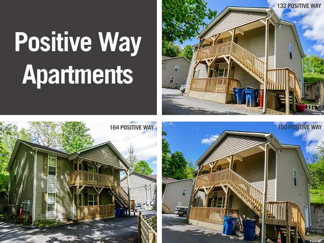 Positive Way Apartments