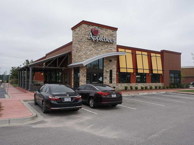 Applebee's (Columbia, SC)